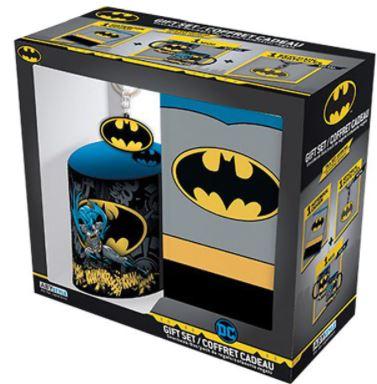 regalos de superheroes, regalos y merchandising de batman