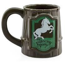 ⊛ Jarras de Cerveza El Señor de los Anillos ? ▷ Frikis & Originales