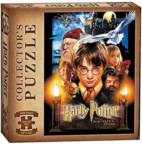 puzzles de harry potter rompecabezas de harry potter
