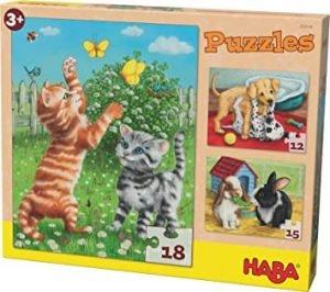 puzzles de animales rompecabezas con animales