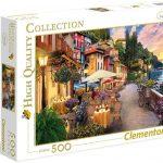 puzzle de 500 piezas rompecabezas de 500