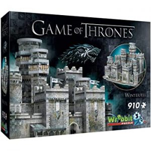 puzzle de juego de tronos de game of thrones