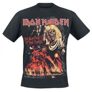 camiseta iron maiden 300x300 1 - Camisetas Frikis