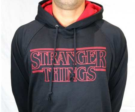 sudaderas stranger things regalos