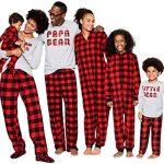 pijamas familiares navideños pijamas para navidad