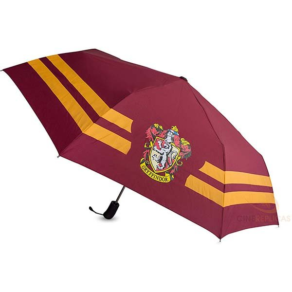 paraguas frikis harry potter sombrillas frikis comprar regalar