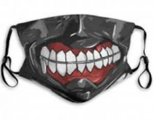 mascarilla friki, comprar mascarilla friki divertida en tu tienda friki online, mascarillas divertidas