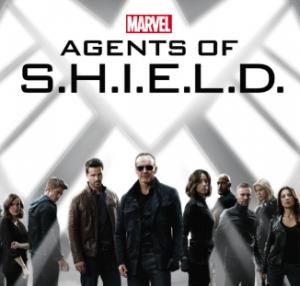 agentes de shield, lista de las mejores series de superheroes
