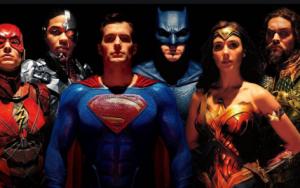 la liga de la justicia, lista de las mejores series de superheroes, cual es la mejor serie de superheroes