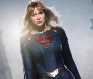 supergirl, lista de las mejores series de superheroes, top series de superheroes