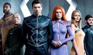 inhumans, lista de las mejores series de superheroes