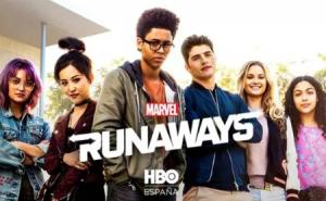 runaways, lista de las mejores series de superheroes