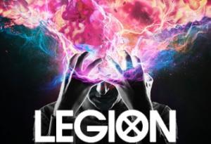 legion, lista de las mejores series de superheroes