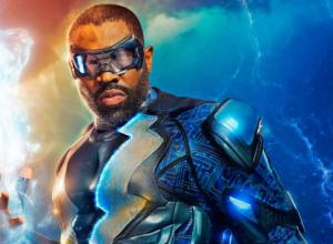 black lightning, lista de las mejores series de superheroes, top series de superhéroes