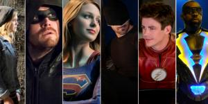 las 20 mejores series de superhéroes, las mejores series de superheroes, seriesdesuperheroes