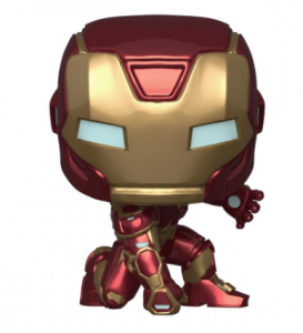 Funko Pop Iron Man, tienda friki online