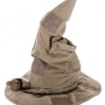 sombrero seleccionador de harry potter