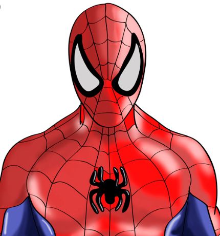 como dibujar a spiderman paso a paso, dibujos de spiderman, spiderman para dibujar