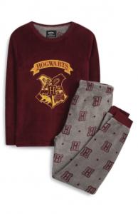Pijamas de Harry Potter - pijama harry potter entero