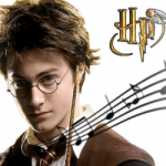 musica de harry potter