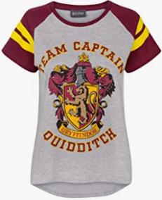 camisetas de harry potter al mejor precio