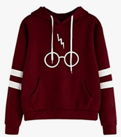 Sudaderas Harry Potter Originales Y Mágicas Ofertas 2021
