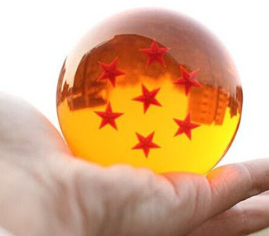 bolas del dragon de dragon ball, coleccionista, comprar bolas de dragon ball z