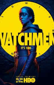 watchmen, lista de las mejores series de superheroes