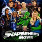 superhero movie, ver pelicula superhero movie, trailer sinopsis