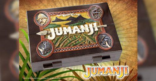 tablero jumanji replica, jumanji juego de mesa, replica tablero jumanji