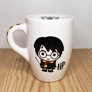 tazas magicas de harry potter, tazas harry potter