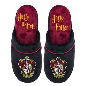 comprar zapatillas de estar por casa harry potter, zapatillas harry potter
