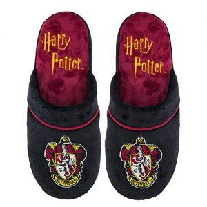 comprar zapatillas de estar por casa harry potter