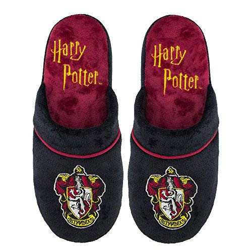 comprar zapatillas de estar por casa harry potter