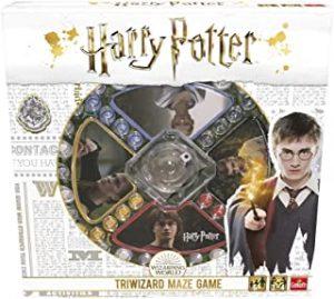 juegos de mesa harry potter