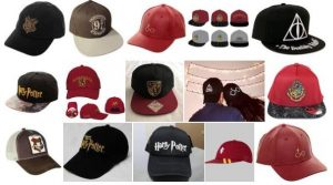 gorras de Harry potter, compra gorras de harry potter baratas