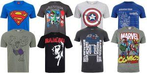camisetas frikis 1 300x150 - Tienda Friki Online