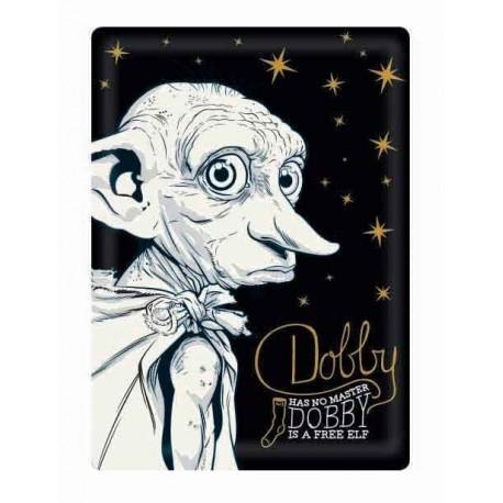 dibujos de dobby, dibujos a lapiz, retratos de dobby de harry potter