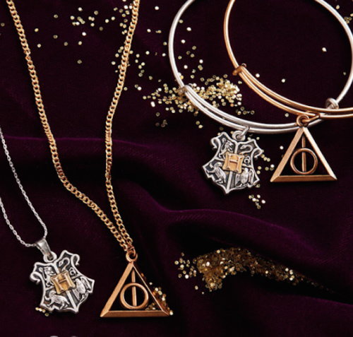 joyas harry potter, joyeria harry potter