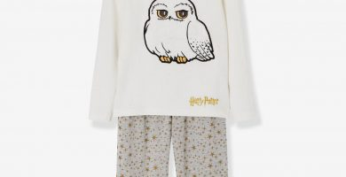 pijama harry potter nina 390x200 - Pijamas de Harry Potter