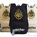 mochilas de harry potter, comprar mochilas de las casas de harry potter