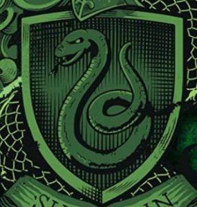 serpiente slytherin dibujo, Los científicos descubren una nueva serpiente y la nombran Salazar Slytherin