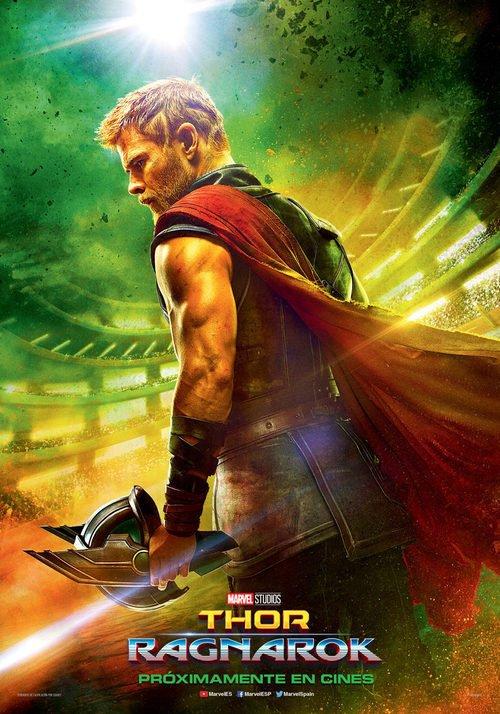 Thor: Ragnarok las mejores peliculas de super heroes