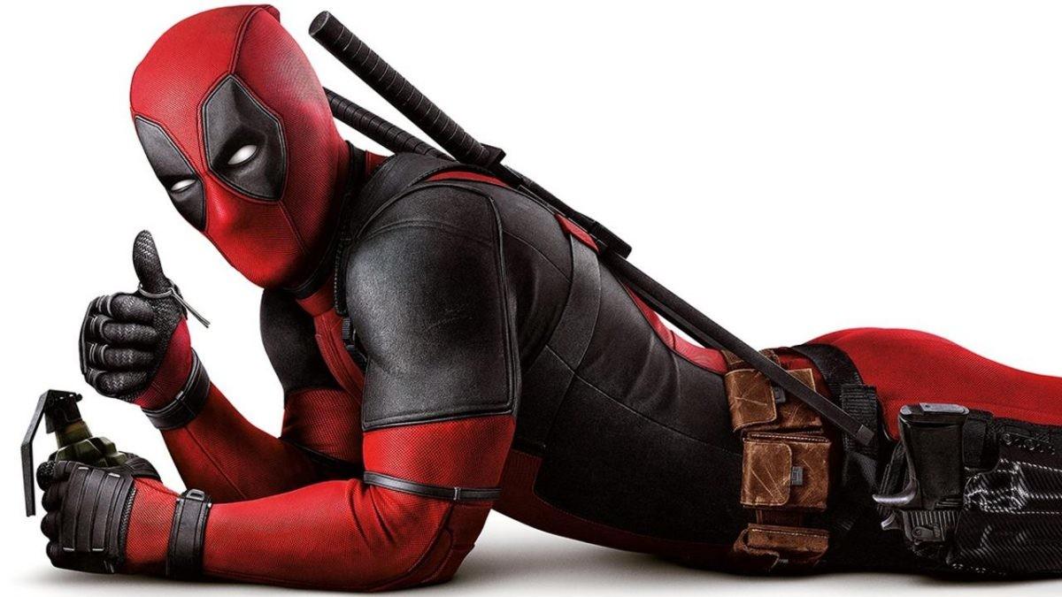 las mejores peliculas de super heroes marvel deadpool