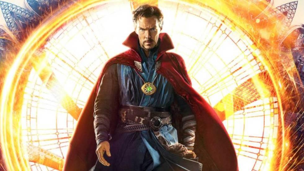 doctor strange las 50 mejores películas de superhéroes marvel