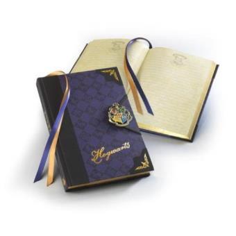Harry Potter Diario Secreto de Hogwarts