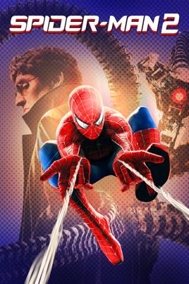 Spider-Man 2 las mejores películas de superhéroes