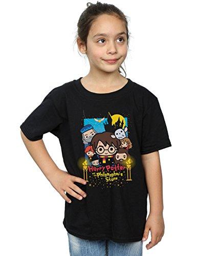 Comprar Camisetas Harry Potter niña, camisetas de harry potter para niña