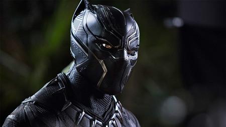 las 50 mejores películas de superhéroes pantera negra