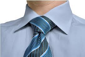 nudo de corbata doble como hacer un nudo de corbata